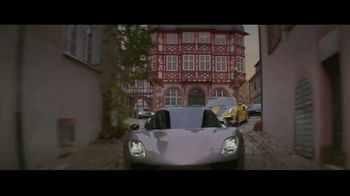 Porsche Taycan Super Bowl 2020 TV Spot, 'The Heist' Song by Gramatik & Balkan Bump [T1] - Thumbnail 7