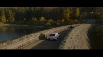 Porsche Taycan Super Bowl 2020 TV Spot, 'The Heist' Song by Gramatik & Balkan Bump [T1] - Thumbnail 9
