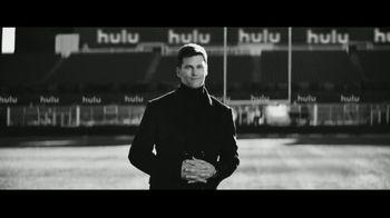 Hulu Super Bowl 2020 TV Spot, 'Tom Brady's Big Announcement' Featuring Tom Brady - Thumbnail 10