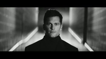 Hulu Super Bowl 2020 TV Spot, 'Tom Brady's Big Announcement' Featuring Tom Brady - Thumbnail 6