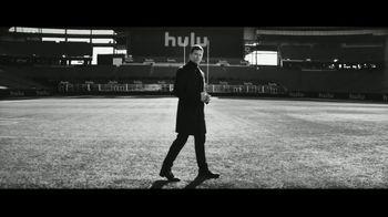 Hulu Super Bowl 2020 TV Spot, 'Tom Brady's Big Announcement' Featuring Tom Brady - Thumbnail 7