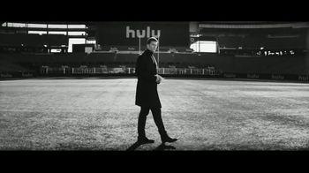 Hulu Super Bowl 2020 TV Spot, 'Tom Brady's Big Announcement' Featuring Tom Brady - Thumbnail 8