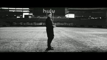 Hulu Super Bowl 2020 TV Spot, 'Tom Brady's Big Announcement' Featuring Tom Brady - Thumbnail 9