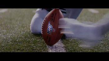 Secret Super Bowl 2020 TV Spot, 'The Secret Kicker' Featuring Carli Lloyd, Crystal Dunn - Thumbnail 4