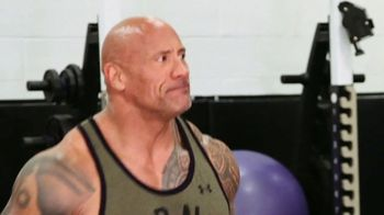 WW Super Bowl 2020 TV Spot, 'Running Mates' Featuring Dwayne Johnson, Oprah Winfrey - Thumbnail 2
