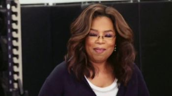 WW Super Bowl 2020 TV Spot, 'Running Mates' Featuring Dwayne Johnson, Oprah Winfrey - Thumbnail 7