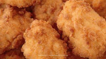 Chick-fil-A Nuggets TV Spot, 'Las pequeñas cosas: Gerardo y Julie' [Spanish] - Thumbnail 1