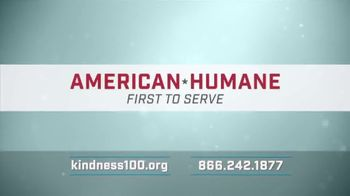 American Humane Association TV Spot, '100 Years' Featuring Alison Sweeney - Thumbnail 7