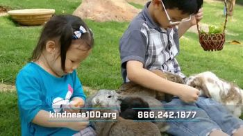 American Humane Association TV Spot, '100 Years' Featuring Alison Sweeney - Thumbnail 6