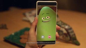 Cricket Wireless TV Spot, 'Far Away: LG Escape Plus' - Thumbnail 5