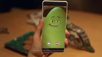 Cricket Wireless TV Spot, 'Far Away: LG Escape Plus' - Thumbnail 7