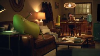 Cricket Wireless TV Spot, 'Far Away: LG Escape Plus'