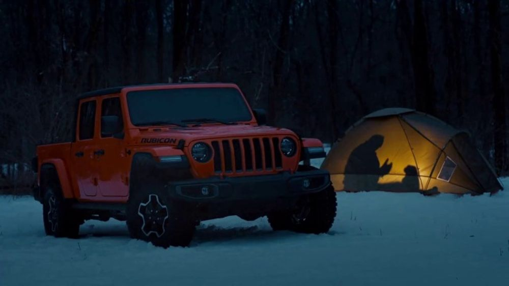 Jeep: Teaser: Groundhog Day: Tent [T1]