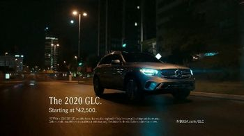 2020 Mercedes-Benz GLC TV Spot, 'Keeping People Together' [T2] - Thumbnail 9