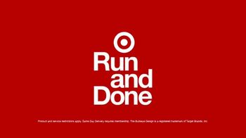Target TV Spot, 'Same-Day Delivery: More Play: Health' Song by Keala Settle - Thumbnail 6