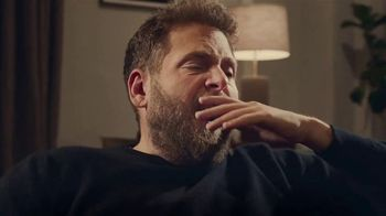 Coca-Cola Energy TV Spot, 'Show Up' Featuring Martin Scorsese, Jonah Hill - Thumbnail 1
