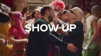 Coca-Cola Energy TV Spot, 'Show Up' Featuring Martin Scorsese, Jonah Hill - Thumbnail 10
