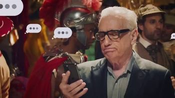 Coca-Cola Energy TV Spot, 'Show Up' Featuring Martin Scorsese, Jonah Hill - Thumbnail 4