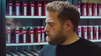 Coca-Cola Energy TV Spot, 'Show Up' Featuring Martin Scorsese, Jonah Hill - Thumbnail 8