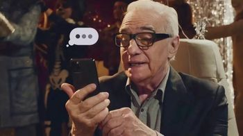 Coca-Cola Energy TV Spot, 'Show Up' Featuring Martin Scorsese, Jonah Hill