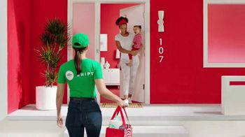 Target TV Spot, 'Same Day Delivery: More You' Song by Keala Settle - Thumbnail 3