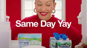 Target TV Spot, 'Drive Up and Same-Day Delivery' Song by Keala Settle - Thumbnail 10