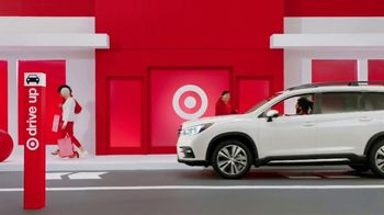 Target TV Spot, 'Drive Up and Same-Day Delivery' Song by Keala Settle - Thumbnail 2