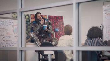 Oikos TV Spot, 'God of War: Coupons' - Thumbnail 1