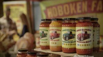 Provident Bank TV Spot, 'Customer Spotlight: Hoboken Farms'
