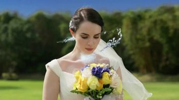 Claritin Chewables TV Spot, 'Feel the Clarity: Wedding' - Thumbnail 1