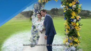 Claritin Chewables TV Spot, 'Feel the Clarity: Wedding' - Thumbnail 10