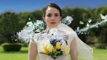Claritin Chewables TV Spot, 'Feel the Clarity: Wedding'