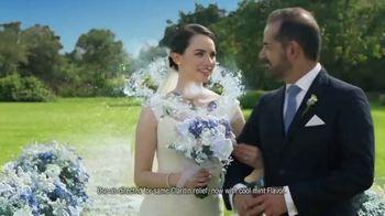 Claritin Chewables TV Spot, 'Feel the Clarity: Wedding' - Thumbnail 6