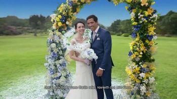 Claritin Chewables TV Spot, 'Feel the Clarity: Wedding' - Thumbnail 9