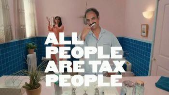 TurboTax TV Spot, 'All People Are Tax People Remix' - Thumbnail 10