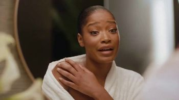 Olay Ultra Moisture Body Wash TV Spot, 'A Struggle' Featuring Keke Palmer - Thumbnail 1