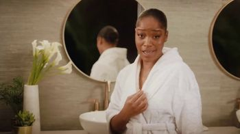 Olay Ultra Moisture Body Wash TV Spot, 'A Struggle' Featuring Keke Palmer - Thumbnail 3