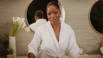 Olay Ultra Moisture Body Wash TV Spot, 'A Struggle' Featuring Keke Palmer - Thumbnail 4