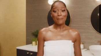 Olay Ultra Moisture Body Wash TV Spot, 'A Struggle' Featuring Keke Palmer - Thumbnail 8