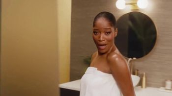 Olay Ultra Moisture Body Wash TV Spot, 'A Struggle' Featuring Keke Palmer - Thumbnail 9