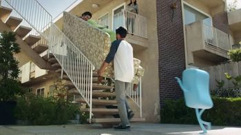 Cricket Wireless TV Spot, 'Couch' [Spanish]