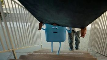 Cricket Wireless TV Spot, 'Couch' [Spanish] - Thumbnail 2