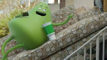 Cricket Wireless TV Spot, 'Couch' [Spanish] - Thumbnail 5
