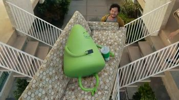 Cricket Wireless TV Spot, 'Couch' [Spanish] - Thumbnail 6
