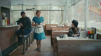 Squarespace TV Spot, 'Winona in Winona' Featuring Winona Ryder