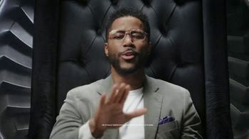 DraftKings TV Spot, 'Royalty Is Earned' Featuring Nate Burleson