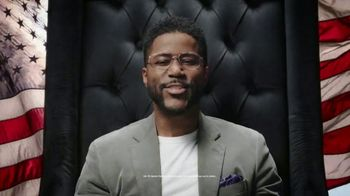 DraftKings TV Spot, 'Royalty is Earned' Featuring Nate Burleson - Thumbnail 2