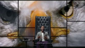 DraftKings TV Spot, 'Royalty Is Earned' Featuring Nate Burleson - Thumbnail 6