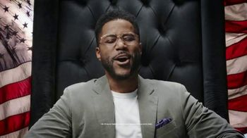 DraftKings TV Spot, 'Royalty is Earned' Featuring Nate Burleson - Thumbnail 9
