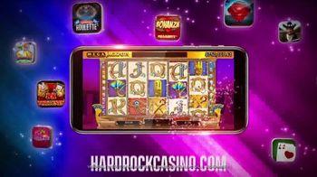 Hard Rock Hotels & Casinos TV Spot, 'Favorite Game: 50 Free Spins' - Thumbnail 3